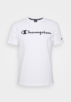 LEGACY CREWNECK - T-shirt con stampa - white