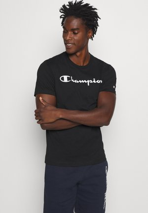 LEGACY CREWNECK - T-shirt print - black