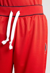 Champion - ROCHESTER SHORT - Sports shorts - red/navy - 3