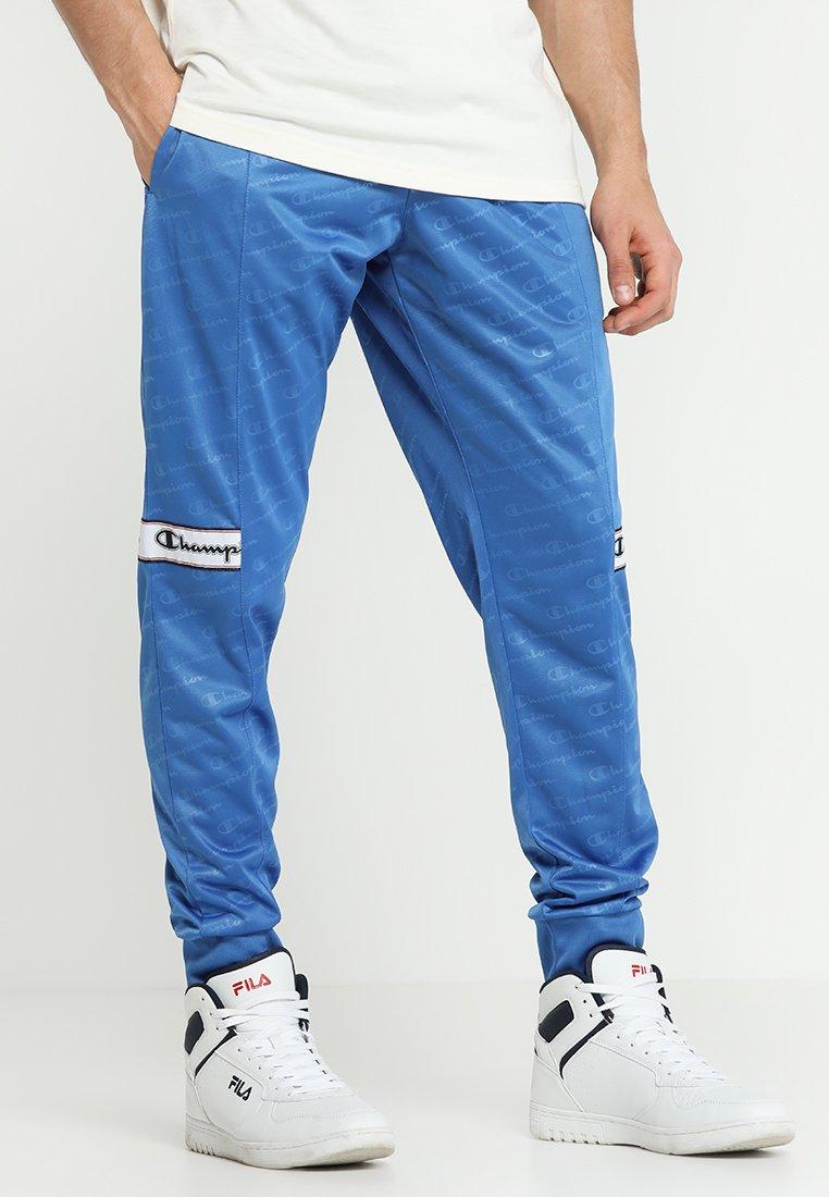 Champion - CUFF PANTS - Jogginghose - blue