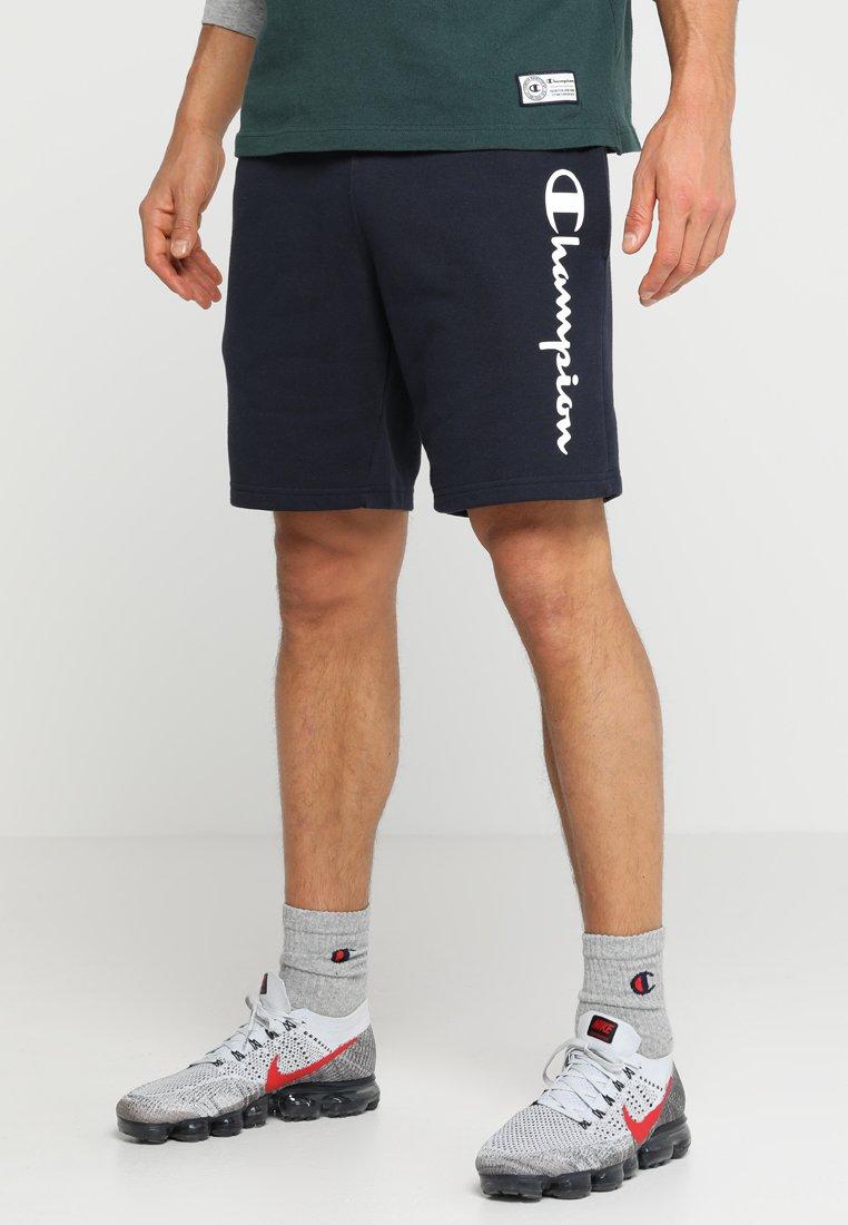 Champion - BERMUDA - Sports shorts - dark blue