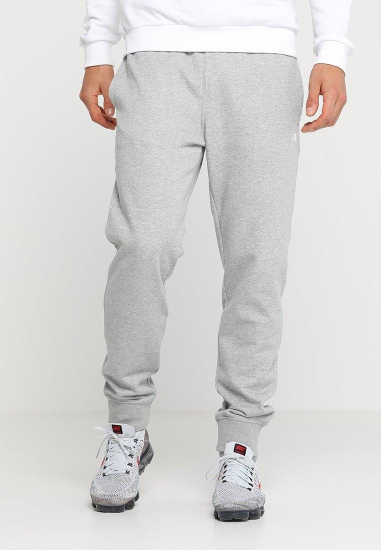 Champion - RIB CUFF PANTS - Jogginghose - grey