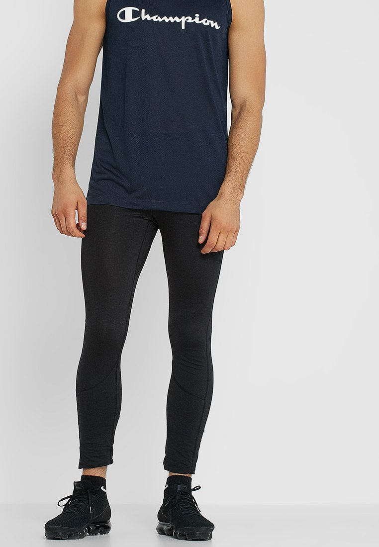 Champion - Collants - black
