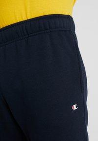 Champion - CUFF PANTS - Pantalon de survêtement - navy - 3