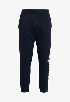CUFF PANTS - Joggebukse - dark blue