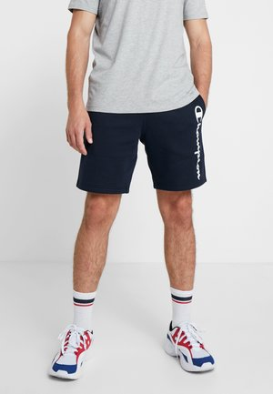 BERMUDA - Sports shorts - dark blue