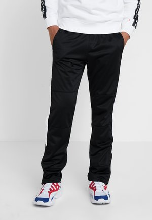 BREAKAWAY PANTS - Tracksuit bottoms - black