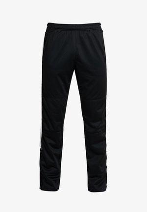 BREAKAWAY PANTS - Trainingsbroek - black
