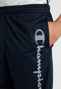 Champion - RUN BERMUDA - Sports shorts - dark blue - 4