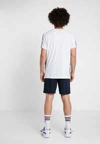 Champion - RUN BERMUDA - Sports shorts - dark blue - 2