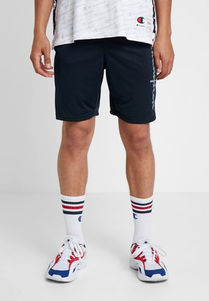 RUN BERMUDA - Urheilushortsit - dark blue