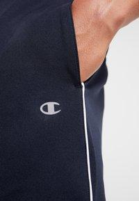 Champion - SHORTS - Sports shorts - dark blue - 4