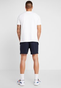 Champion - SHORTS - Sports shorts - dark blue - 2