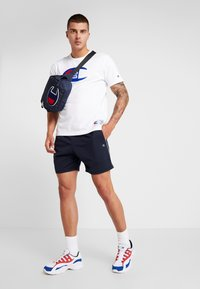 Champion - SHORTS - Sports shorts - dark blue - 1