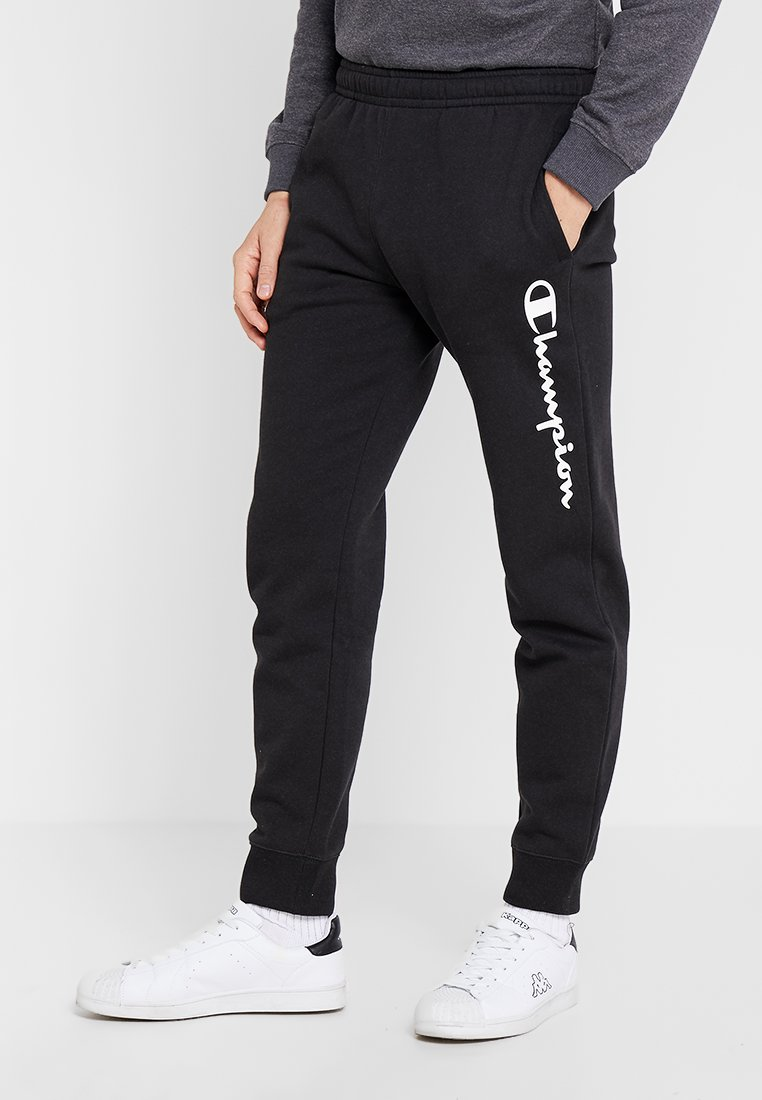Champion - CUFF PANTS - Trainingsbroek - anthracite