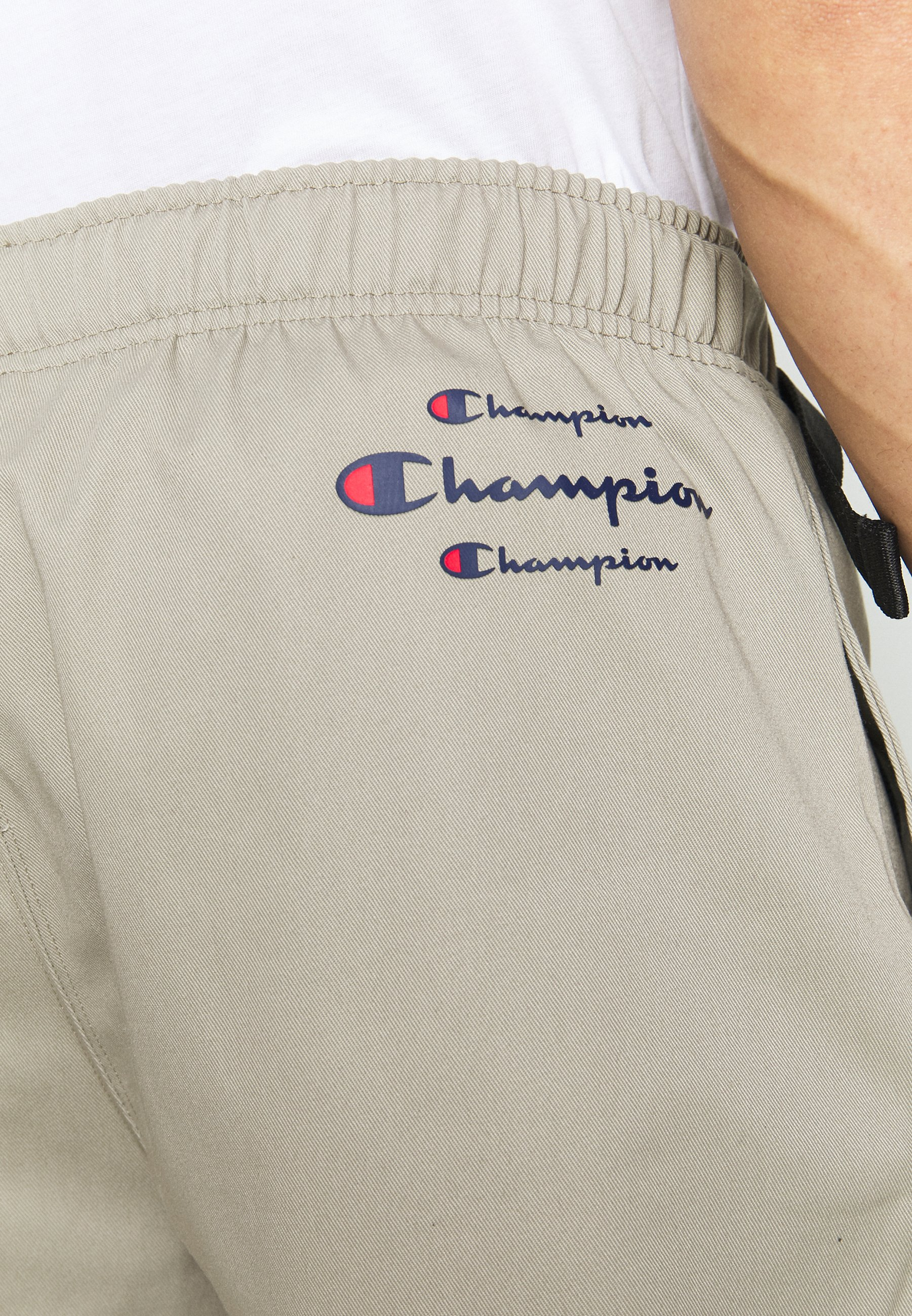 Champion Rochester Workwear Bermuda - Pantaloncini Sportivi Grey UdqXO