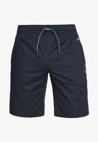 Champion - BERMUDA - Sports shorts - dark blue - 4