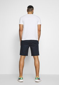 Champion - BERMUDA - Sports shorts - dark blue - 2