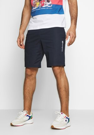 BERMUDA - Short de sport - dark blue