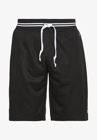 Champion - ROCHESTER ATHLEISURE - Sports shorts - black - 4