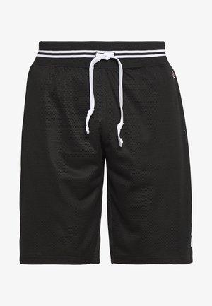 ROCHESTER ATHLEISURE - Sports shorts - black