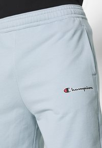 Champion - ROCHESTER BERMUDA - Urheilushortsit - light blue - 3