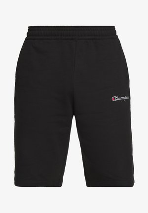 ROCHESTER BERMUDA - Sports shorts - black