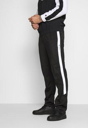 BREAKAWAY PANTS - Pantalon de survêtement - black