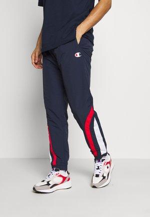 ROCHESTER ATHLEISURE PANT - Pantalon de survêtement - dark blue