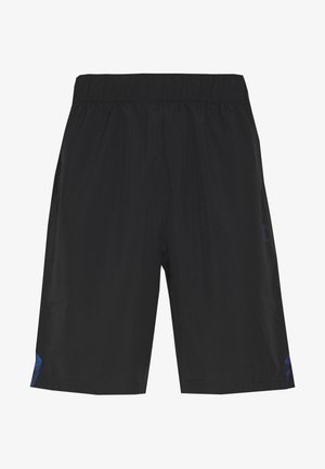 GET ON TRACK SHORT - Pantaloncini sportivi - black