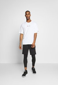 Champion - TRAIN  - Leggings - black - 1