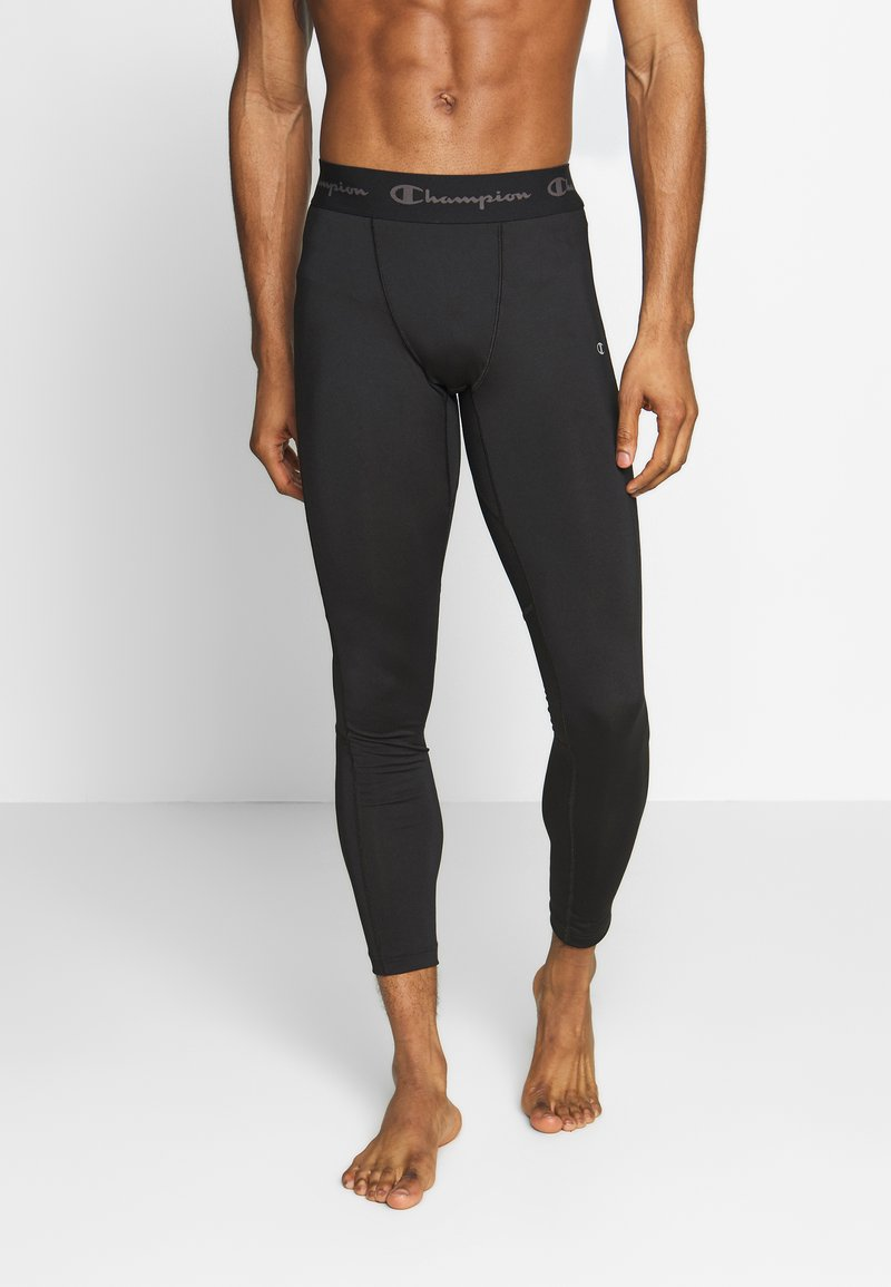 Champion - TRAIN  - Leggings - black