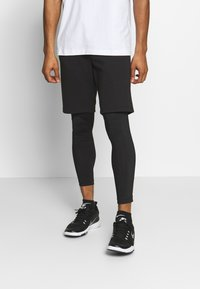 Champion - TRAIN  - Leggings - black - 3