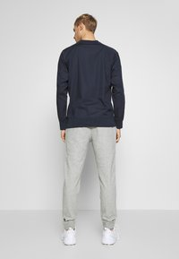 Champion - CUFF PANTS - Spodnie treningowe - grey - 2