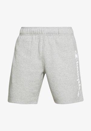 BERMUDA - Pantalón corto de deporte - grey