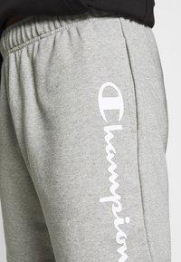 Champion - BERMUDA - Sports shorts - grey - 4