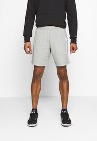 Champion - BERMUDA - Sports shorts - grey - 0