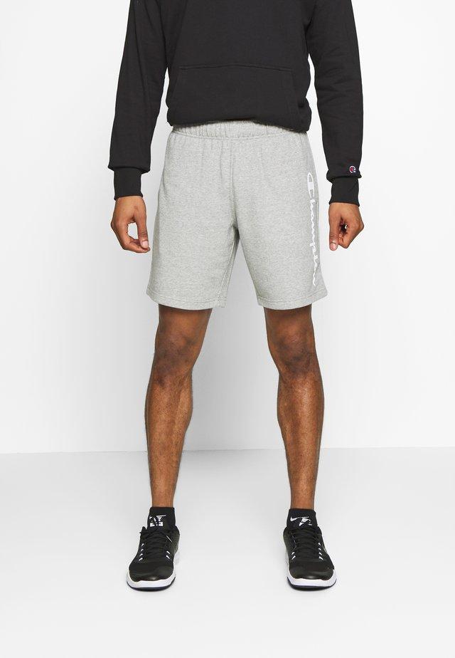 BERMUDA - Korte sportsbukser - grey
