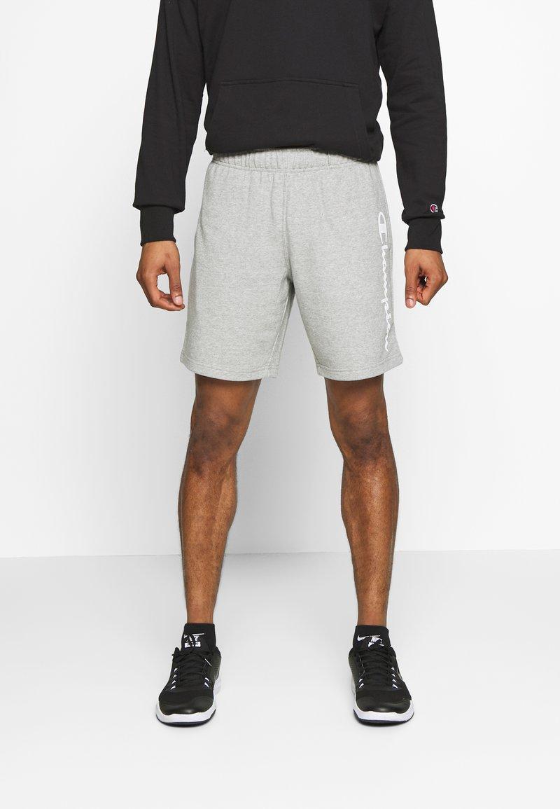 Champion - BERMUDA - Sports shorts - grey