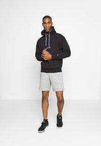 Champion - BERMUDA - Sports shorts - grey - 1