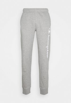 LEGACY CUFF PANTS - Joggebukse - mottled grey