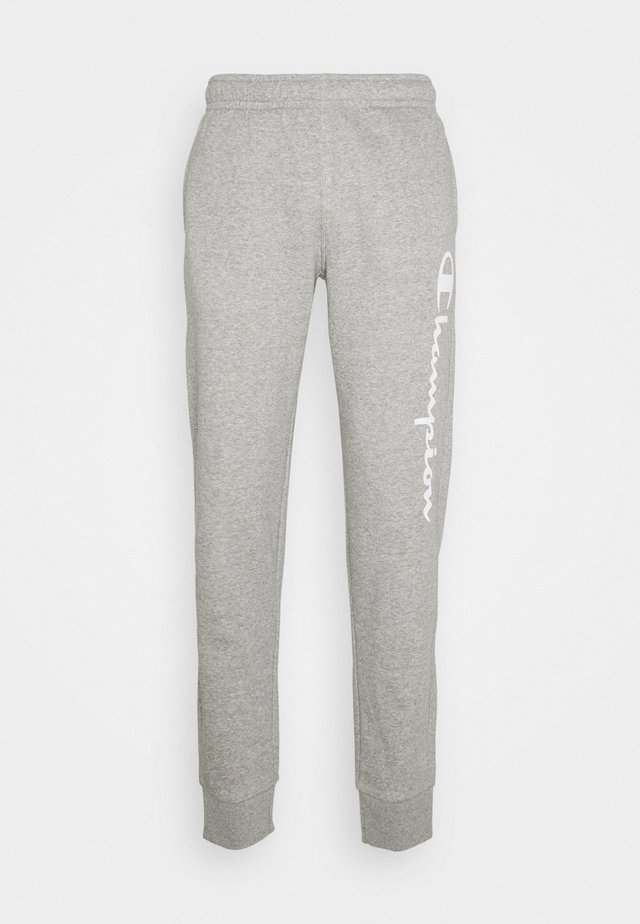 LEGACY CUFF PANTS - Træningsbukser - mottled grey