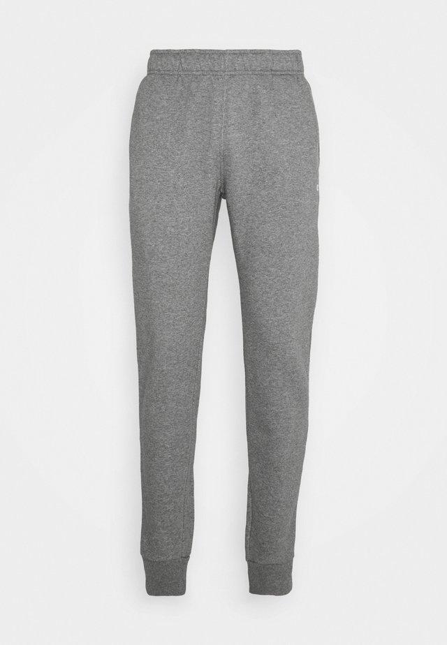 LEGACY CUFF PANTS - Træningsbukser - mottled light grey