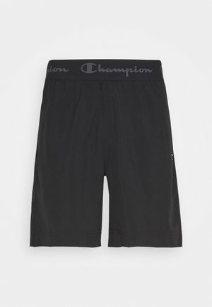 LEGACY TRAINING BERMUDA - Sports shorts - black