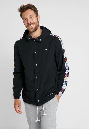 MLB MULTITEAM JACKET - Training jacket - black