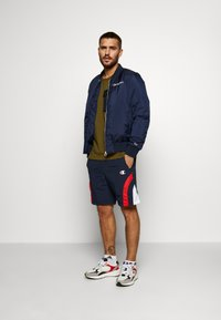 Champion - ROCHESTER - Blouson - dark blue - 1