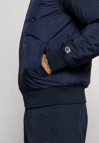 Champion - ROCHESTER - Blouson - dark blue - 4