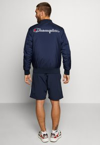 Champion - ROCHESTER - Blouson - dark blue - 2