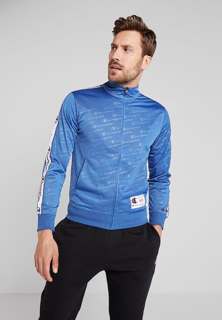 Champion - FULL ZIP - Training jacket - blue
