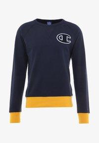 Champion - CREWNECK  - Sweater - dark blue - 4
